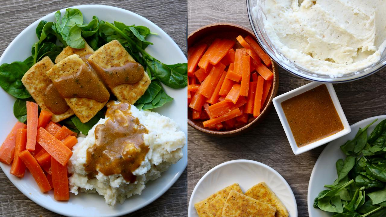 Vegan Thanksgiving & Festive Recipes